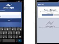 Facebook vrea sa opreasca suprematia Yahoo! Messenger. Ce serviciu nou a lansat pentru cei fara cont
