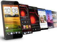 HTC Butterfly, smartphone-ul cu ecran imens full-HD, procesor quad-core si sunet Beats Audio