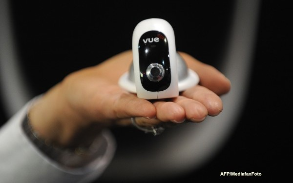 iLikeIT. Cadou pentru soferi: camera video de pe bord, care filmeaza traficul
