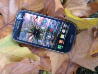 Review Samsung Galaxy S III