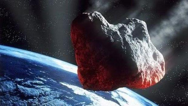 Un asteroid de mari dimensiuni s-a apropiat ieri de Pamant. La ce distanta a trecut