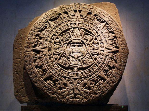 Enigma mayasa. Cum calculau mayasii timpul. Misterele celui mai precis calendar utilizat in istoria omenirii
