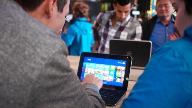 Cat de bun e Windows 8? Parerile primilor utilizatori, inventariate de Microsoft