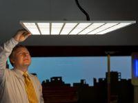 Becurile, demodate. Tehnologia SF cu care Philips revolutioneaza iluminatul
