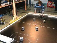 Divizia A la Fotbal Robotic: FC Bitu' bate tot