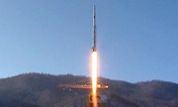 Primul satelit nord-coreean, un potential esec. Ce au descoperit astrofizicienii americani