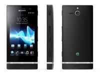 Review Sony Xperia U