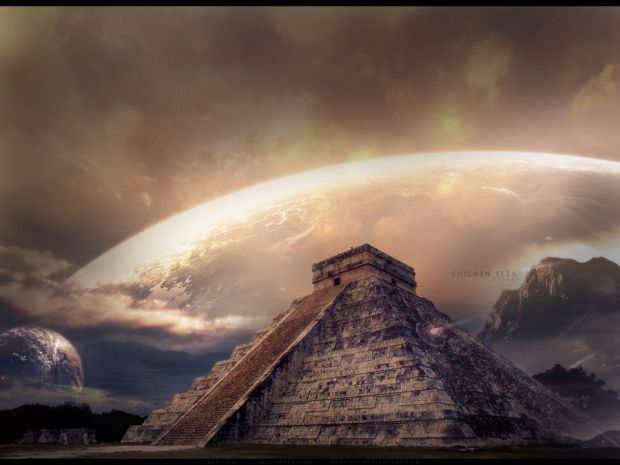Enigma mayasa – Se pot inversa polii Pamantului pe 21 decembrie?
