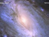 Gauri negre uriase, descoperite de NASA in apropierea Caii Lactee