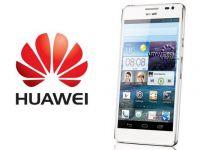 Huawei Ascend D2, smartphone-ul chinezesc cu ecran mare