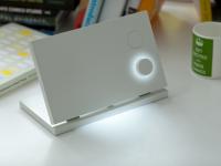 Gadget spectaculos, facut de Google Creative Lab si de BERG Londra