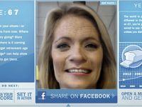 Aplicatia de Facebook care iti prezice viitorul: Cum vei fi peste 40 de ani