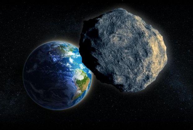 Sfarsitul lumii, dupa un impact cu un asteroid mare. Ce spun specialistii de la Observatorul Astronomic din Bucuresti