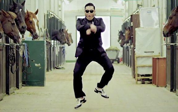 Gangnam Style - record istoric pe Youtube. Videoclipul a depasit 1 miliard de vizualizari
