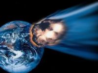 Pamantul, amenintat de un asteroid periculos. Impactul,  de mii de ori mai puternic decat bombele atomice