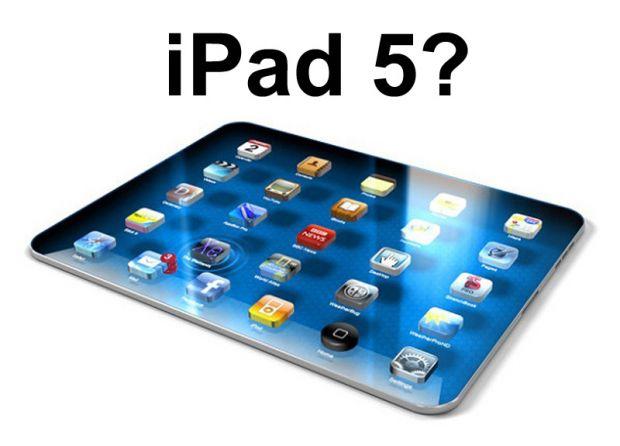 Un nou iPad ar putea fi pe piata in martie