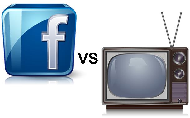 Facebook influenteaza audienta televiziunilor. Ce efect au retelele sociale asupra celor mai urmarite emisiuni TV