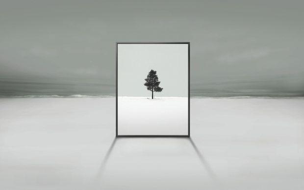 Surpriza de la Samsung: televizorul cu o forma fara precedent , lansat la CES 2013