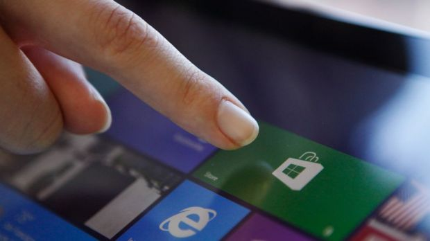 Utilizatorii Windows 8, neinteresati de laptopuri cu touchscreen