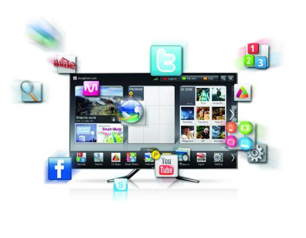 Bilantul inainte de CES 2013. Anul care a trecut, dominat de tablete si de Smart TV-uri