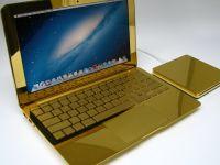 Lux sau fitza? Acest laptop costa 20.000 de dolari