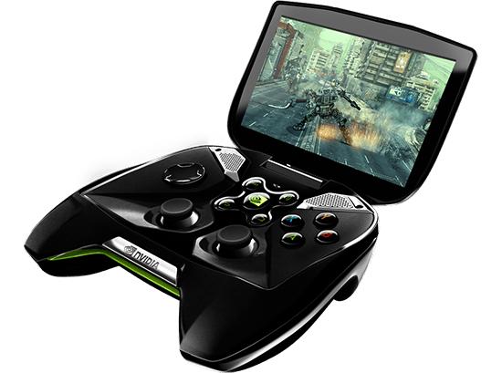NVIDIA a lansat la CES 2013 consola Project Shield si procesorul Tegra 4