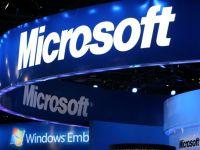 Microsoft dispare de la cel mai mare targ de tehnologie
