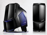 CES 2013. Erazer X700, computerul Lenovo dedicat gamerilor