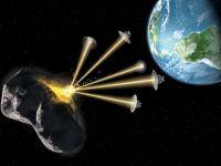 Unul dintre cei mai periculosi asteroizi trece, pe 9 ianuarie, pe langa noi. Care sunt sansele unui impact