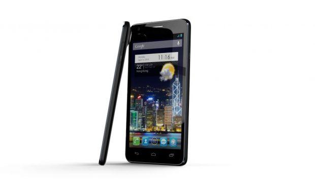 Alcatel One Touch Idol Ultra, cel mai subtire telefon din lume
