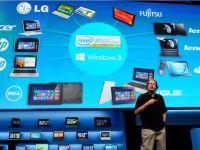 Intel la CES 2013: Telefoane, tablete si ultrabook-uri mai rapide, care sa consume mai putin