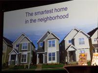 Casa inteligenta la CES 2013. Cum vorbim cu aspiratorul si cu masina de spalat cu Wi-Fi