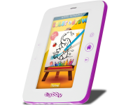 Evolio Tabby: tableta care iti face copilul mai destept
