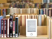 Prima biblioteca fara carti va fi inaugurata in America