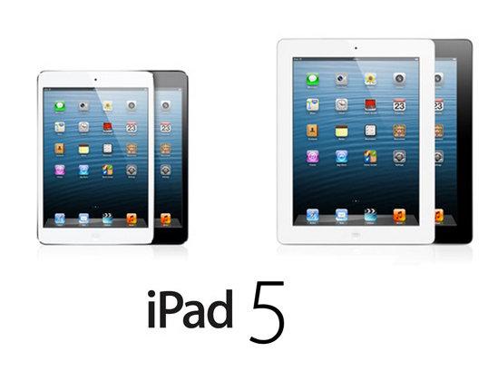 iPad 5 se lanseaza in martie, spune un analist
