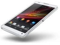 Sony Xperia ZL, un smartphone cu ecran mare si camera de 13 MP. Specificatii tehnice