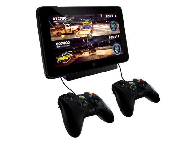 Razer Edge, cel mai tare gadget la CES 2013. Pret si specificatii tehnice