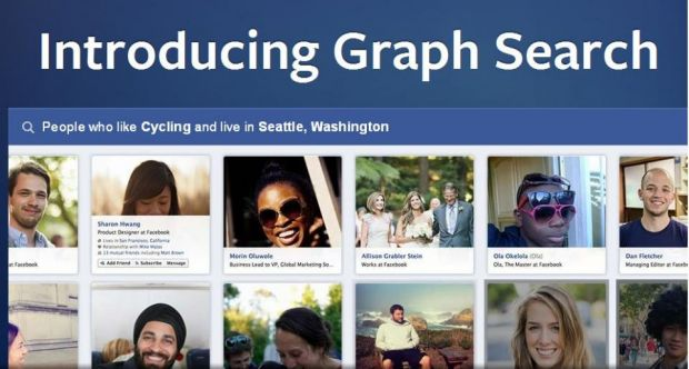 Mark Zuckerberg a prezentat noul Graph Search, cel mai avansat motor de cautare intern VIDEO