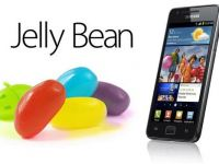 Samsung Galaxy S II se pregateste sa treaca pe Jelly Bean