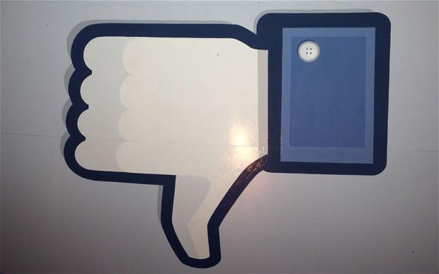 Noul sistem de cautare al Facebook nu impresioneaza. Actiunile companiei au scazut imediat dupa anunt