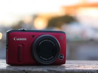 REVIEW Canon PowerShot SX260 HS