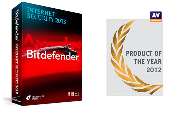 Hands-on Bitdefender Internet Security 2013