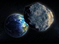 Agentia Spatiala Europeana are un plan pentru evitarea impactului asteroizilor cu Pamantul