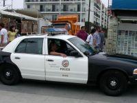 iLikeIT. Masinile politistilor americani, dotate ca in filmele S.F. Si romanii ar putea, teoretic
