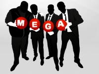 MegaUpload, dubla 2. Kim Dotcom a lansat site-ul de file-sharing Mega, la granita dintre legal si ilegal