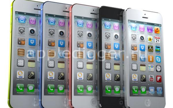 iPhone Math, telefonul Apple cu ecran de 4,8 . Cum arata noul model