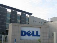 Dell, actiuni in scadere cu aproape 50% in ultimii 5 ani. Ce gigant IT ar putea prelua compania Dell