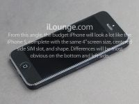 Apple ar putea lansa un iPhone 5 ieftin. GALERIE FOTO