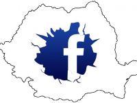 Facebook are 5,5 milioane de romani. Care sunt orasele campioane