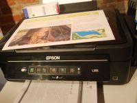 Printezi cu 1 ban / pagina. Epson aduce in Romania 8 imprimante noi, care asigura costuri mici